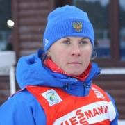 Яна Романова пришла под несчастливым числом на Кубке мира