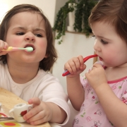 В Горсовете обсудили профилактику кариеса у детей