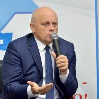Омские бизнесмены обсудили с Виктором Назаровым вопросы поддержки предпринимательства