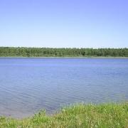 Пять озер Омской области претендуют на звание символа России