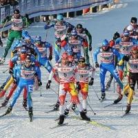 Омские лыжники и конькобежцы посоревнуются на один день раньше
