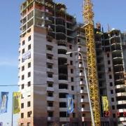 В Нефтяниках появится новый многоэтажный квартал
