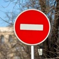 В Омске на три дня перекроют движение транспорта на Левобережье