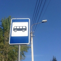 К середине августа в Омске появятся новые остановки