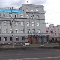 На Левоборежье Омска за 10 лет компания не построила кафе