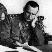 Стенограммы допросов Колчака передали в Омск