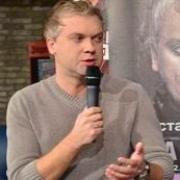 Сергей Светлаков: «Я слишком долго смеялся»