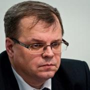 Первый вице-мэр Омска уходит в отставку