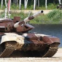 За звание лучшей команды «Рембата» в Омской области поборются военнослужащие трех государств