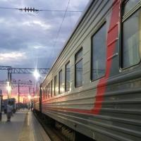 Новый поезд Омск – Владивосток повезет первых пассажиров уже в декабре