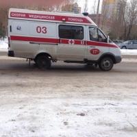 Смертельное ДТП на трассе Тюмень-Омск, трое погибших