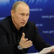 Президент Путин возможно встретится с Назарбаевым в Омске