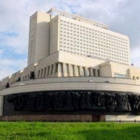 Омская библиотека приглашает на бесплатные курсы иностранных языков
