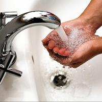 Тарифы на воду вырастут для омичей на 5%