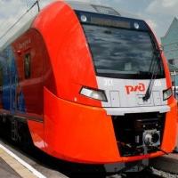 """Поезда """"Ласточки"""" отправят в Омск не раньше 2016 года"""