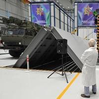 Новый испытательный комплекс в Омске должен заработать к концу 2020 года