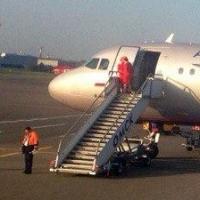 Омича задержали в иркутском аэропорту из-за книги Брэдбери