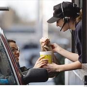 KFC откроет заведение для омских автомобилистов