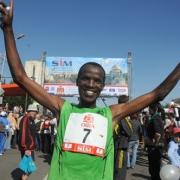 Африканские спортсмены в очередной раз попытаются покорить SIM