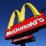 Логистический центр McDonald`s обошел Омск стороной