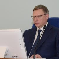 1 января Бурков собирается работать