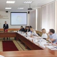В Омском регионе пройдет первое заседание молодежного правительства
