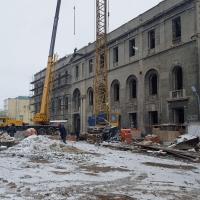 Новые квартиры в двух домах комплекса «Московка-2» передадут омичам уже в I квартале 2017 года
