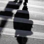 В Нефтяниках иномарка сбила пенсионерку