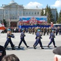 Обвиняемые по делу об обрушении казармы в Омске будут ждать суда на свободе