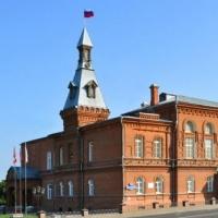 В Омске 1 августа откроют «часы трехсотлетия»