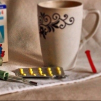В Омске дешевеют витамины и противодиарейные препараты