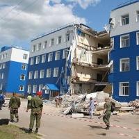 Один из фигурантов дела об обрушения казармы задержан в Москве