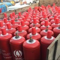 80% газовых баллонов в Омской области оказались непригодны для использования