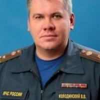 Временному руководителю МЧС по Омской области нашли замену