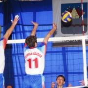 В Омске в шестнадцатый раз пройдет турнир по волейболу памяти Ивана Багнюка