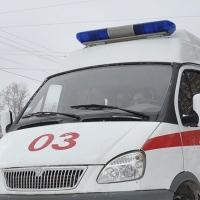 В Омске на школьника во время урока рухнула плитка с потолка