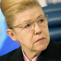 Омский сенатор Мизулина заработала в 2017 году 4,8 млн рублей