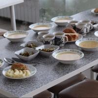 В школьных столовых юных омичей кормят по рекомендациям диетологов