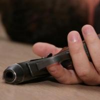 Застрелившийся омский полицейский оставил предсмертную записку