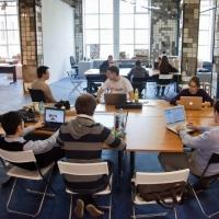 В Омске откроют коворкинг для дизайнеров и программистов