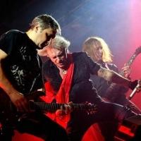Концерт группы «Алиса» в Омске отменили