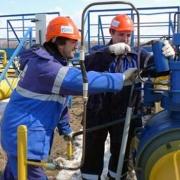 """""""Газпром"""" начнет экспансию в Омской области с приобретения областных сетей"""