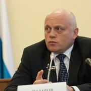 Виктор Назаров поздравил омичек медалями и званиями