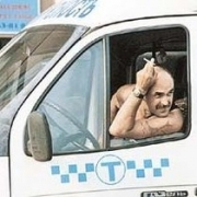 """Омская полиция остановила нетрезвого водителя """"ГАЗели"""""""