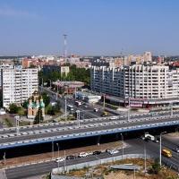 Жителям Красного Пути в Омске пообещали голубые ели