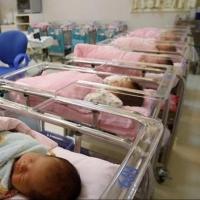 Рождаемость в Омской области снизилась на 15,3%