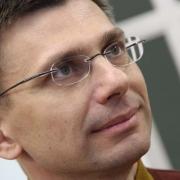 """Антропенко рассказал о попытке рейдерского захвата """"Омскгидропровода"""""""