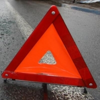 На трассе Тюмень – Омск из-за превышения скорости столкнулись два автомобиля