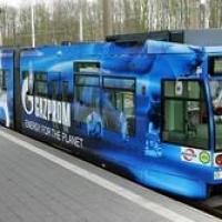 """Омичи попросили у главы """"Газпрома"""" новые трамваи и троллейбусы"""