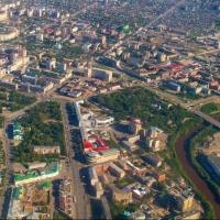 Бабурин призвал развивать туризм в Омской области